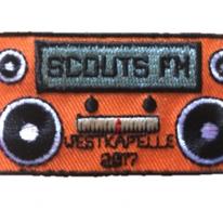Scouts FM (Kamp 2017)