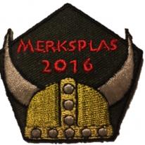 Vikingkamp (Merksplas 2016)