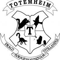 Totemheim - Groepsweekend 2017